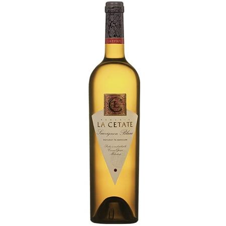 LA CETATE Sauvignon Blanc 0,75L