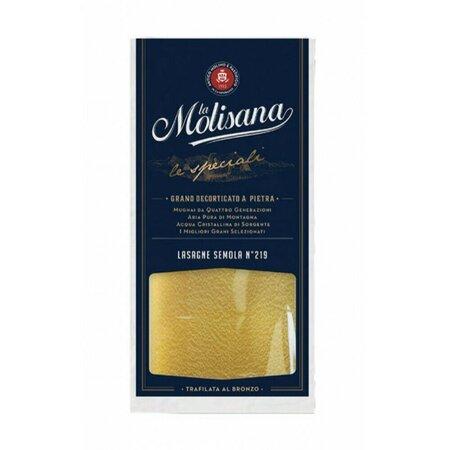 Paste Lasagne Di Semola No219 La Molisana 500g