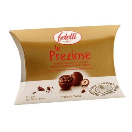Praline cu lapte Le Preziose Feletti 150gr