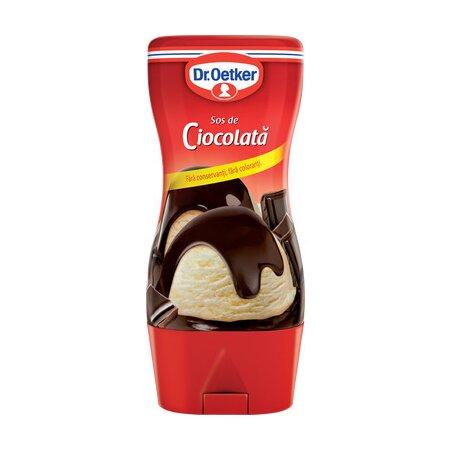 Topping desert ciocolata 200g