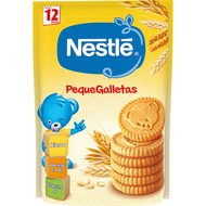 Biscuiti NESTLE Junior, 180g, 12 luni+