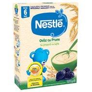 Cereale Nestle Ovaz cu Prune, 250g, 6 luni+