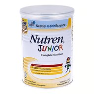 Nestle NUTREN® JUNIOR, de la 1 an, 400g