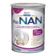 Nestle PreNAN® Stage 2, de la nastere, 400g