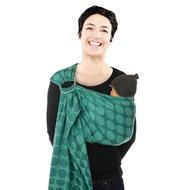 Babylonia sistem de purtare sling cu inel Jacquard BB-Sling