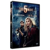 DVD 5TH WAVE - Al 5-lea Val