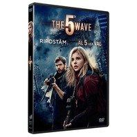 DVD 5TH WAVE - Al 5-lea Val