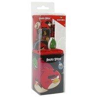 Set de scoala Angry Birds in cutie metalica