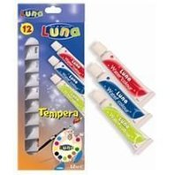 Acuarele Luna Tempera, 7.5 ml