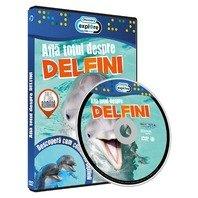 DVD Afla totul despre delfini