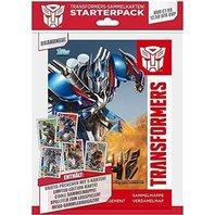 Album Transformers