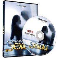 DVD Anatomia sexului