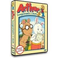 DVD Arthur