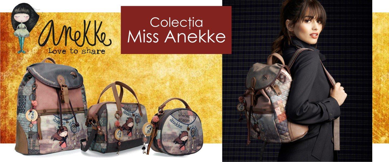 Miss Anekke