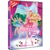 DVD Barbie si balerinii fermecati