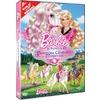 DVD Barbie si Surorile ei: Povestea Calutului Misterios