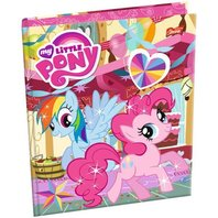 Biblioraft My Little Pony A5
