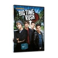 Big Time Rush Sezonul 1-DVD1