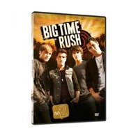 Big Time Rush Sezonul 1-DVD2