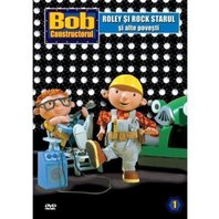 DVD Bob constructorul 1