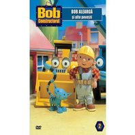 DVD Bob constructorul 2