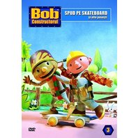 DVD Bob constructorul 3