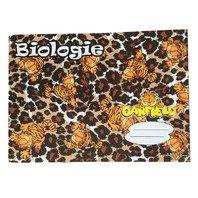 Caiet Garfield biologie