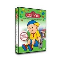 DVD Caillou