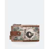 Card Holder Anekke Jungle, 15,2X1X8,2cm