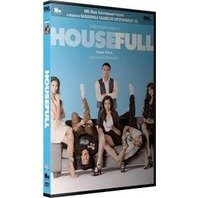 DVD Casa plina