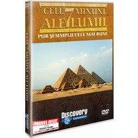 DVD Cele 7 minuni ale lumii - Pur si simplu cele mai bune