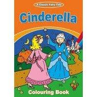 Cenusareasa-carte de colorat