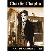 DVD Charlie Chaplin: Anii de glorie 3