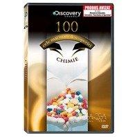 DVD 100 cele mai mari descoperiri - Chimie
