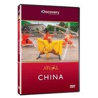 DVD China, Colectia Atlasul Lumii