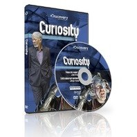 DVD Curiosity - Disc 3