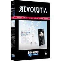 Revolutia, Colectie 2 DVD-uri