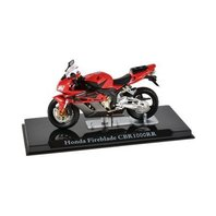 Colectia Superbikes: Honda Fireblade CBR 1000RR (Atlas Collections)
