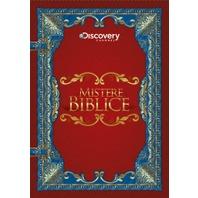 Colectie Mistere Biblice, 3 DVD-uri