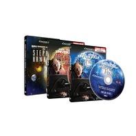 Colectie Stephen Hawking, Prin tainele Universului, 3 DVD-uri