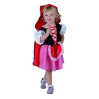 Costum Scufita Rosie, 1-2 ani