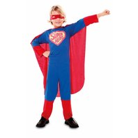 Costum Super Hero, 7-9 ani