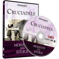 DVD Momente din istorie: Cruciadele