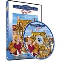 DVD Hans Christian Andersen. The fairytaler - Cufarul zburator. Greierele indragostit