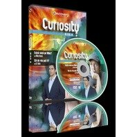 DVD Curiosity - Disc 4
