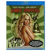 Dansatoarele zombi / Zombie Strippers - BLU-RAY
