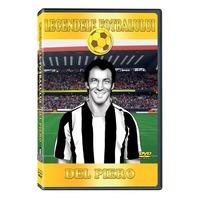 DVD Legendele fotbalului: Del Piero
