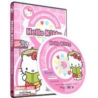 DVD Hello Kitty - Descurcareata Kitty