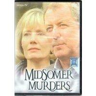 Dest- DVD Crimele din Midsomer, vol. 14