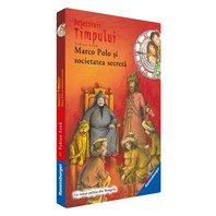 Detectivii timpului  5 - Marco Polo si societatea secreta